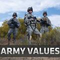 Army Values