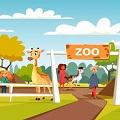 Zoo Essays
