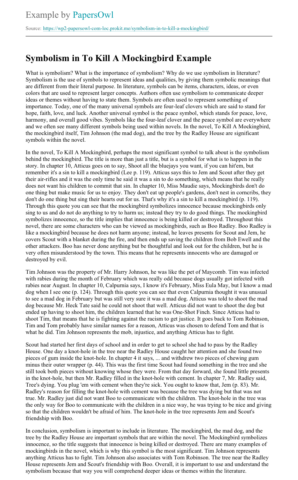 Free essay symbolism in to kill a mockingbird resume business administration graduate