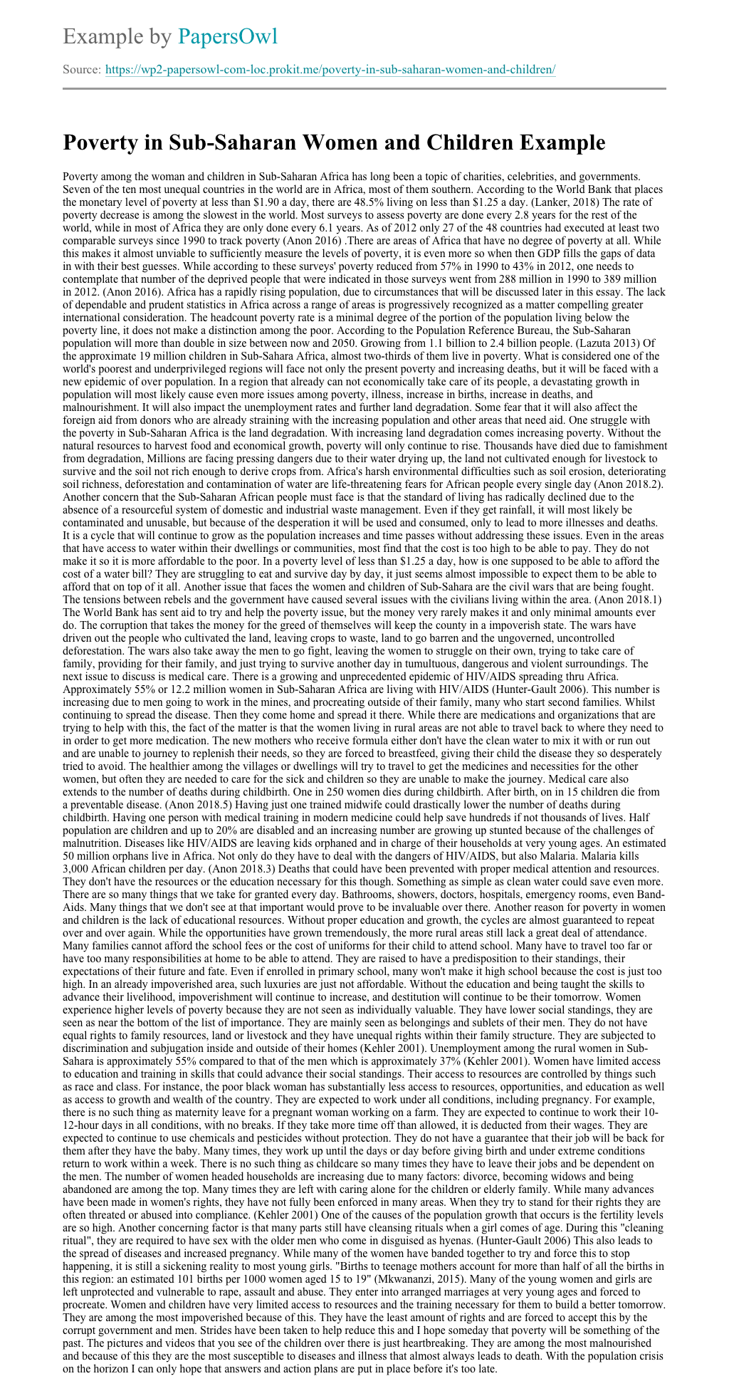 Personal essays focus on