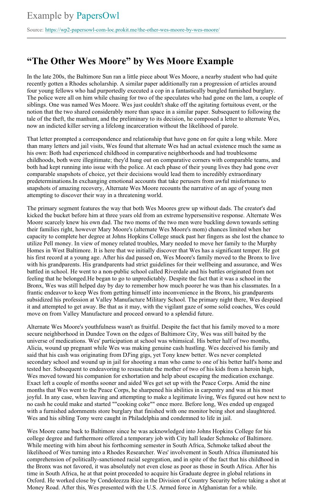 Essay social justice